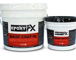 Base Coat FX from Epoxy FX