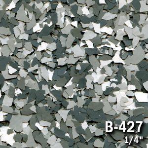 Stonehenge B-427 Floor Flakes