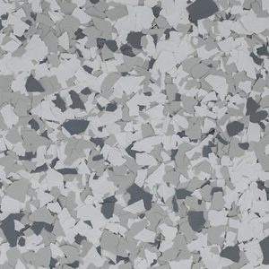 Snow Fall B-602 Floor Flakes