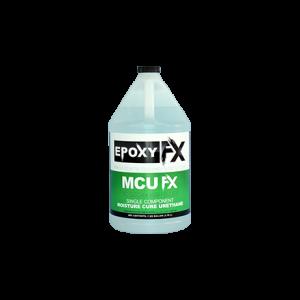 MCU FX